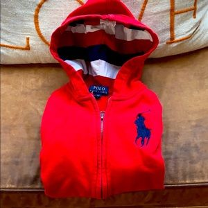 ♥️Polo Ralph Lauren Sweatshirt